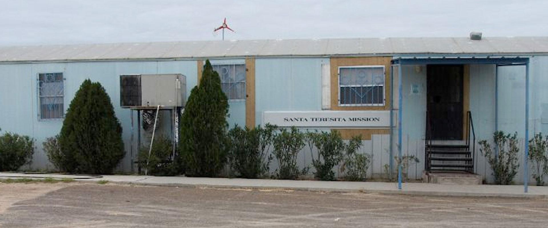 Santa Teresita Mission